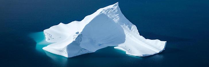 iceberg-above
