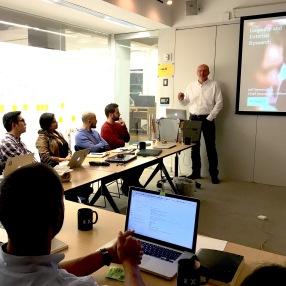 Jeff Semenchuk Experience Design