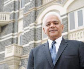 Taj Hotel Group CEO Rakesh Sarna