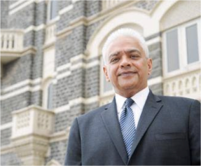 Taj Hotel Group CEO Rakesh Sarna